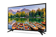 Телевизор LG 32LH520u (PMI 300Гц, HD, Triple XD Engine, Clear Voice, Virtual surround 2.0, DVB-T2), фото 2
