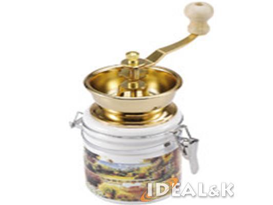 Кофемолка керамическая Wellberg WB 9939, Киев