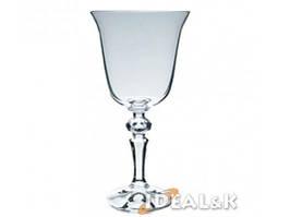 Набор бокалов Bohemia Christine для вина 220 мл 6 шт