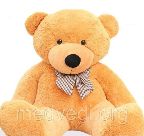 Карамельний ведмедик 120 сантиметрів