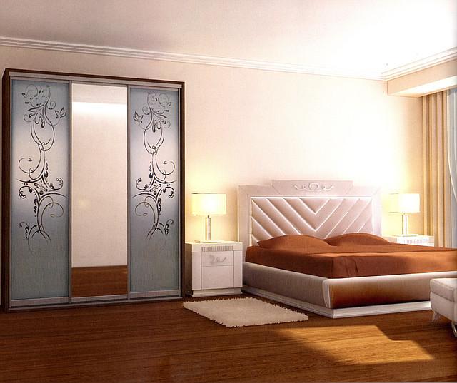 Купе Ультра 220х60х225(3 двери)