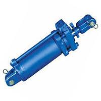 Гидроцилиндр ЦС 100х200-3 на трактора МТЗ-50, МТЗ-80, ЮМЗ-6, МТЗ-82 без ПВМ