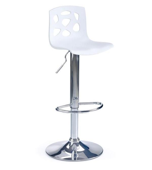 Барный стул H-48 белый Halmar