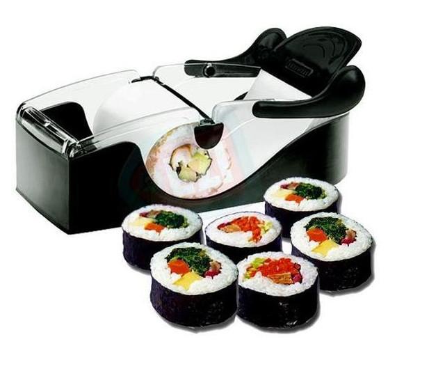 Форма для приготовления суши Perfect Roll Sushi - Интернет магазин Одесса-ОПТ-TV в Одессе