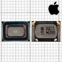 Динамик (speaker) для Apple iPhone 4S (оригинал)