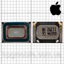 Динамик (speaker) для Apple iPhone 4S, оригинал