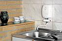 Проточный водонагреватель Kospel Twister EPS 5,5 R, фото 4