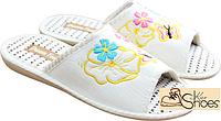 "Тапочки женские Dream Feet (4 цвета). Модель: 03-ДФ ""Мотылёк""."