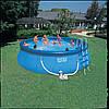 Надувной бассейн Intex Easy Set Pool intex 56905 (549х122 см. ) киев