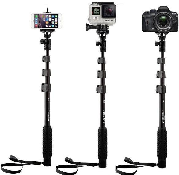 Монопод для GoPro