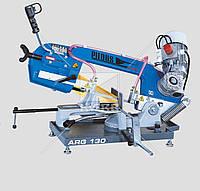 Ручной ленточнопильный станок Pilous ARG 130