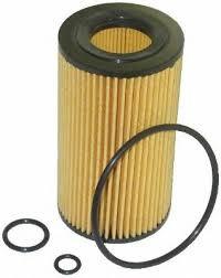 Масляный фильтр на MB Sprinter, Vito 2.2 CDI OM 611/646 — Kolbenschmidt (Германия) — 50013570