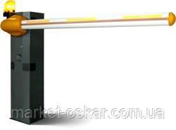 Шлагбаум Came G3750 LED со стрелой дюралайт