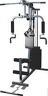Многофункциональный силовой тренажер Max Pro IRHG01HC, фитнес станция