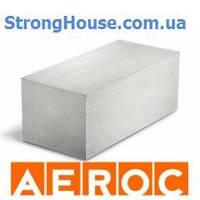 Стеновой блок U-блок Aeroc (Аэрок) 200х200х500