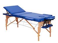 Массажный стол складной Usa Style SS-WT-006A, фото 1