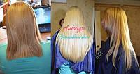 Наращивание волос в Днепропетровске недорого