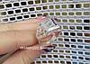Мужская серебряная печатка Арт. 30063