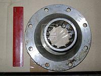 Фланец крепления вала карданного КПП-238А (ЯМЗ). 238П-1721240