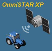 OmniSTAR XP (10-15 см) подписка на 1 год
