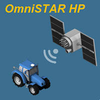 OmniSTAR HP (5-10 см) подписка на 1 год, фото 1