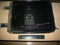 Радиатор отопителя ГАЗ 3302 (медный) (патр.d 20) (ШААЗ). 3302-8101060-10