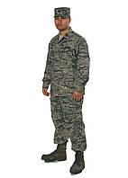 Комплект (китель+брюки) ABU U.S. Air Force Camo. USA, оригинал, фото 1
