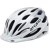 Велошлем Giro Bishop белый/серебристый, UXL (58-65) (GT)