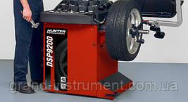 Балансировочный станок GSP9200LITE (Hunter)
