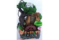 Фонтан декоративный интерьерный Дерево