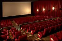 Открываем 3D кинотеатр: ШАГ 2 - типы кинотеатров