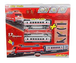 Железная дорога «Dickie Toys» (3563900) City Train