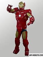 Костюм Железный человек (Iron Man). Купить костюм  супер героя для агенства праздников