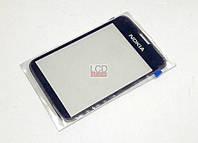 Стекло корпуса Nokia 2710 black