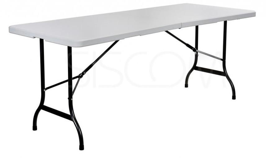 Туристичний складаний стіл 180 см для відпочинку на природі
