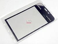 Стекло корпуса Nokia 5310 black