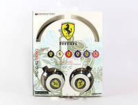 Наушники Monster beats by Dr.Dre Ferrari KZ 70