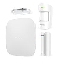 Комплект сигнализации Ajax StarterKit белый