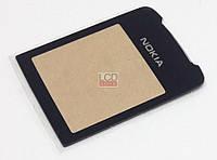 Стекло корпуса Nokia 8800 black
