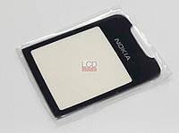 Стекло корпуса Nokia 8800 Sirocco black