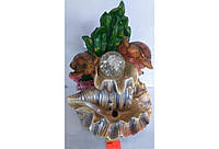 Фонтан декоративный интерьерный черепашки