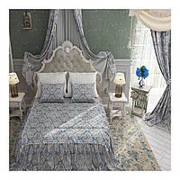 Ткань для штор и мебели корона