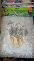 Гидрогель для цветов АкваГрунт Seven Color Crystal Ball прозрачный крупный