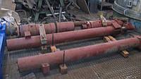 Запасные части к ковочному прессу усил.800тн мод. ПБ 1339