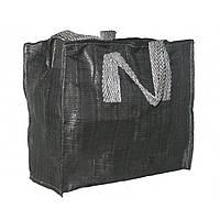 Хозяйственная сумка соболь  60х90х35 см