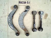 Рычаг задней подвески для Mazda 6 - 2004 г.в. G26A28C10, GJ6A28500D