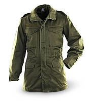 Куртка M 65. ВС Австрии, оригинал, фото 1