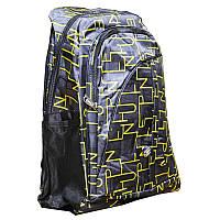 Рюкзак с орнаментом 500770