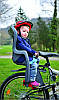 Велокресло на раму Bellelli Pepe, фото 5
