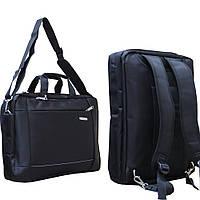 Сумка-рюкзак мужская 54025